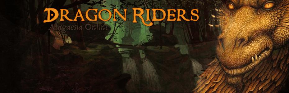 Dragon Riders: Alagaësia Online
