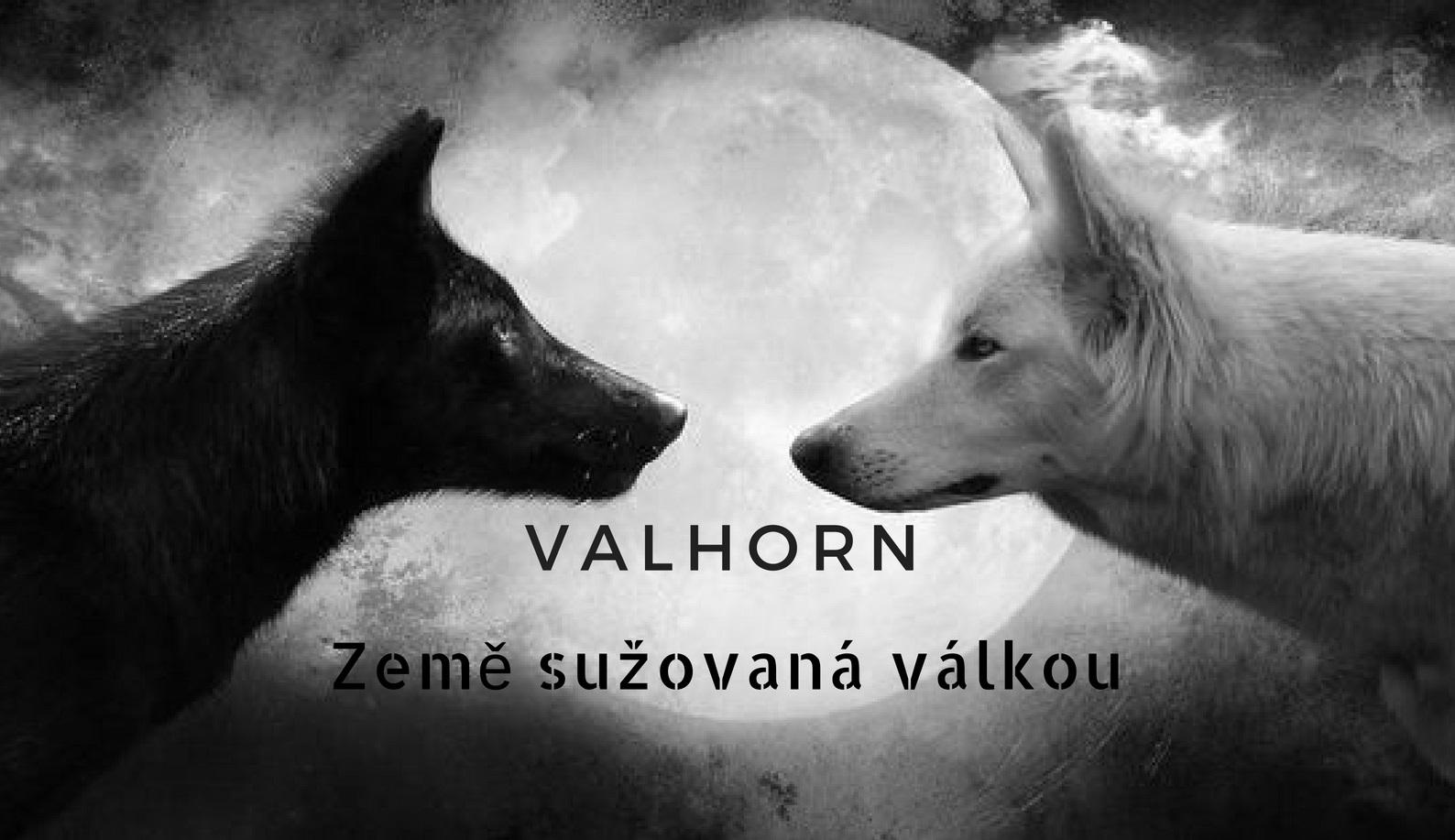 Valhorn