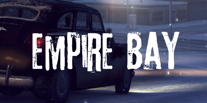 Empire Bay