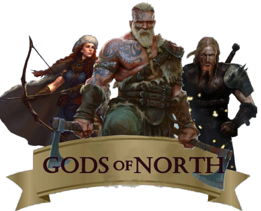 Gods of North